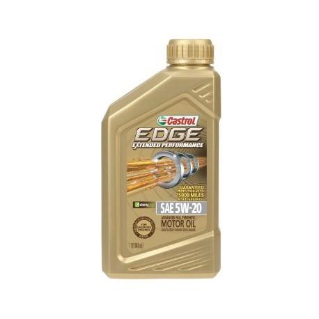 Castrol HD Motor Oil 40