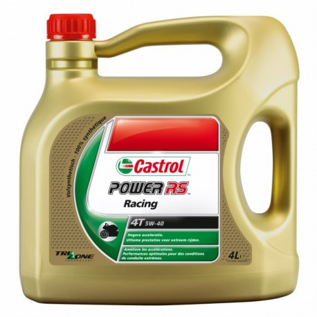 Castrol Power RS Racing 5W-40