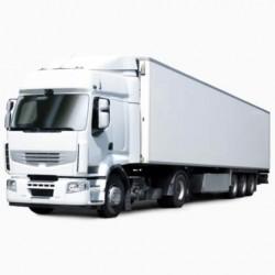 Camión radial